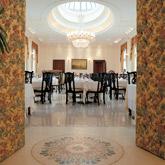 Imperial Restaurant carousel