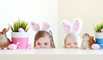 Larissa Imperial Easter Package